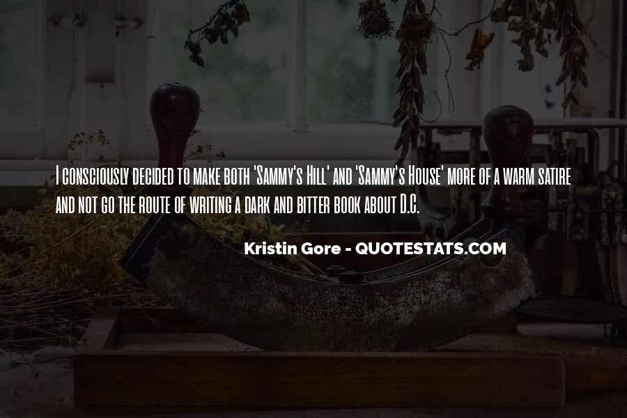 Satire's Quotes #735639