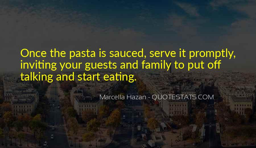 Sauced Quotes #1043747