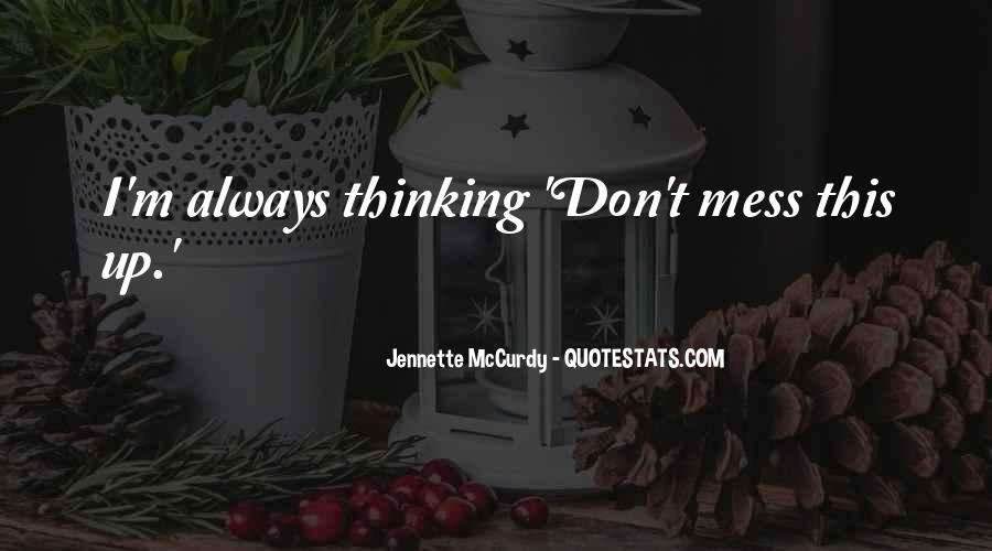 Sauced Quotes #409106