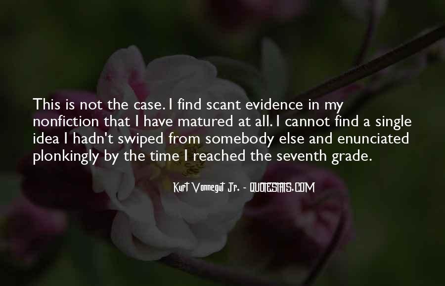 Saucerful Quotes #1283852