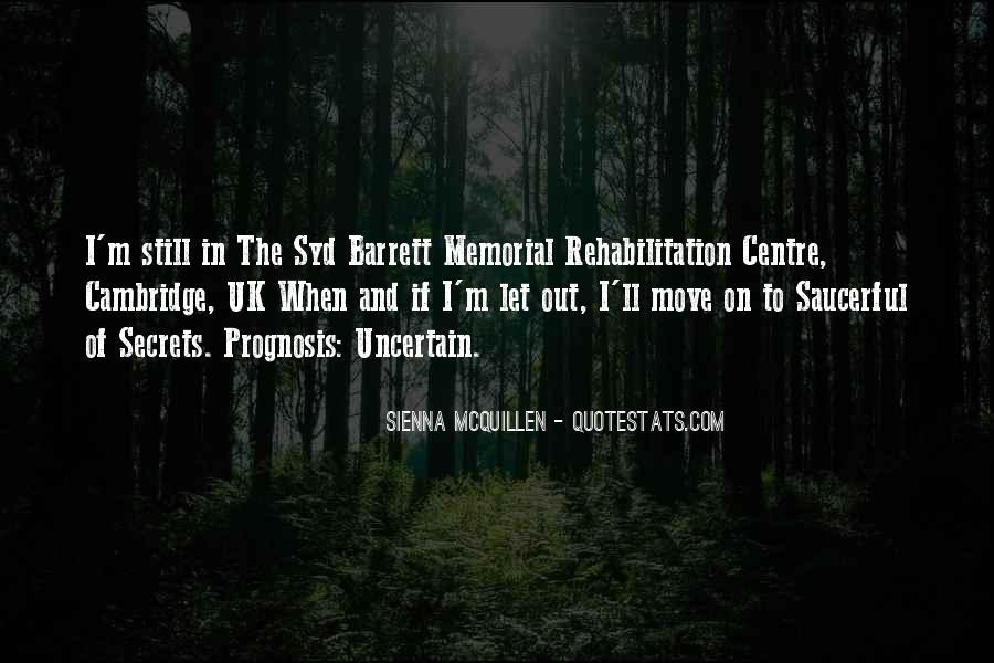 Saucerful Quotes #846900