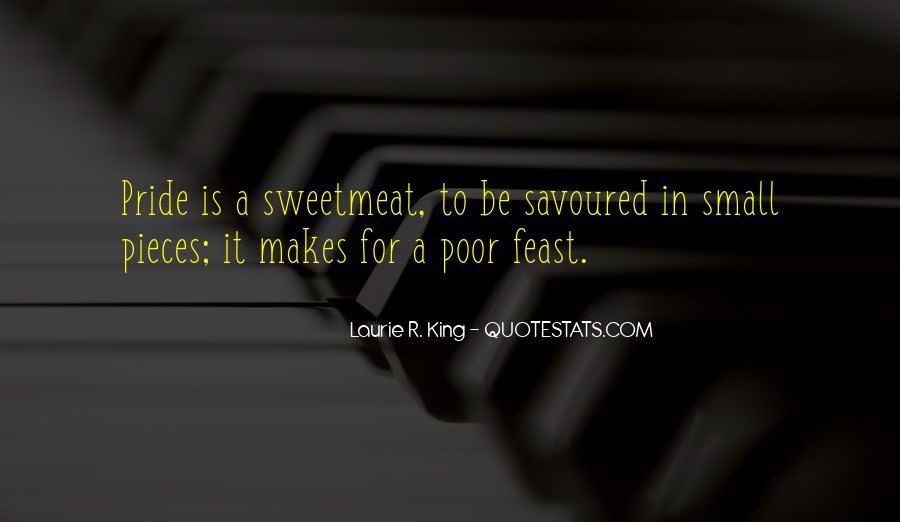 Savoured Quotes #518341