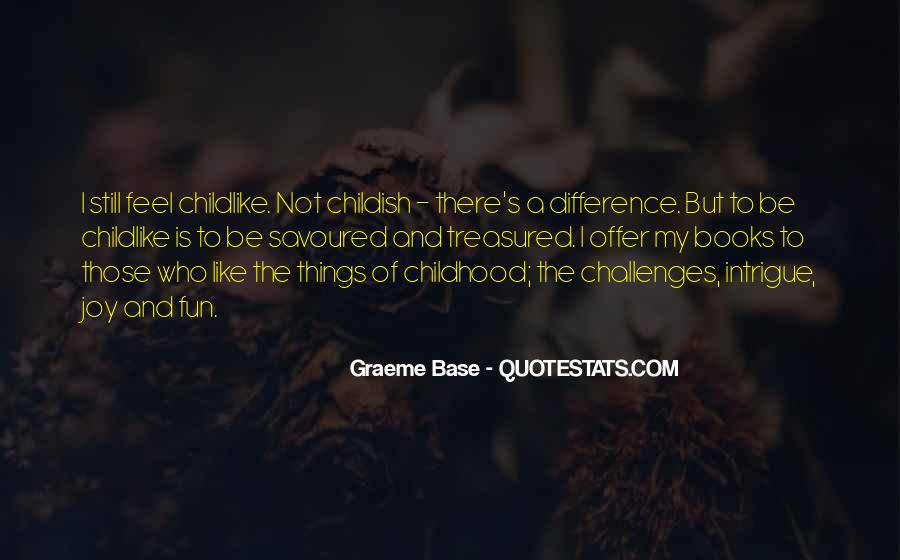 Savoured Quotes #819815