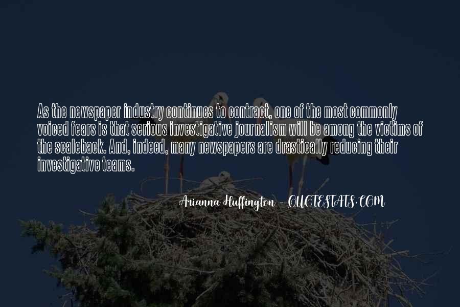 Scaleback Quotes #1139990