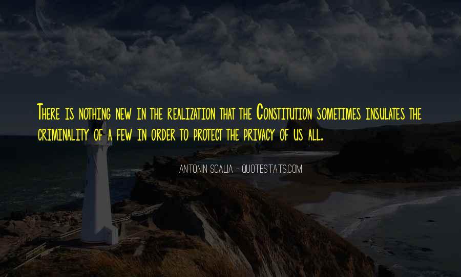 Scalia's Quotes #1073974