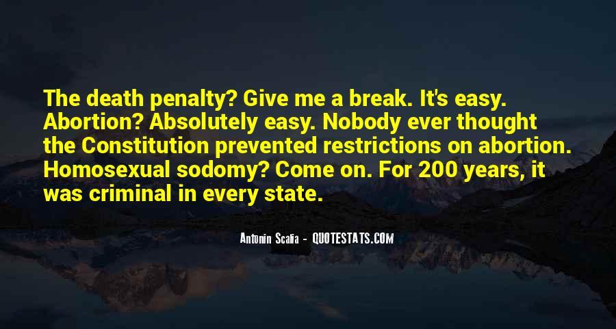Scalia's Quotes #1103918