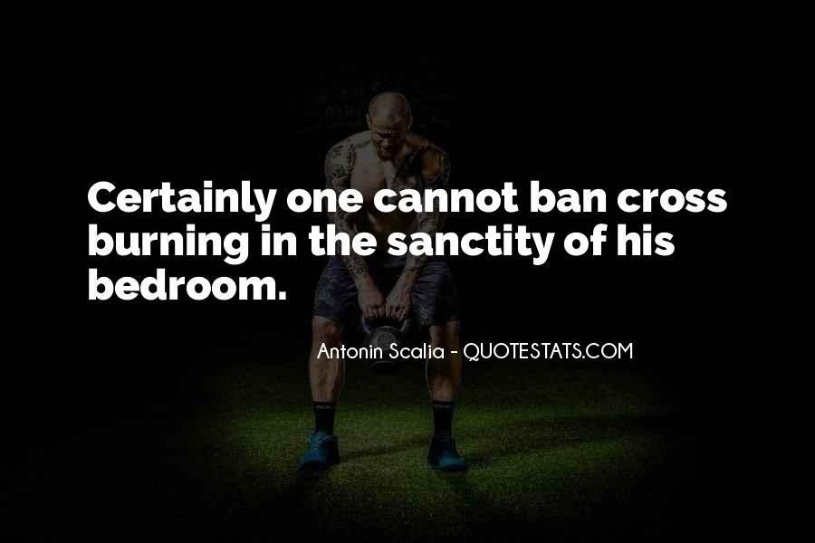 Scalia's Quotes #1114503