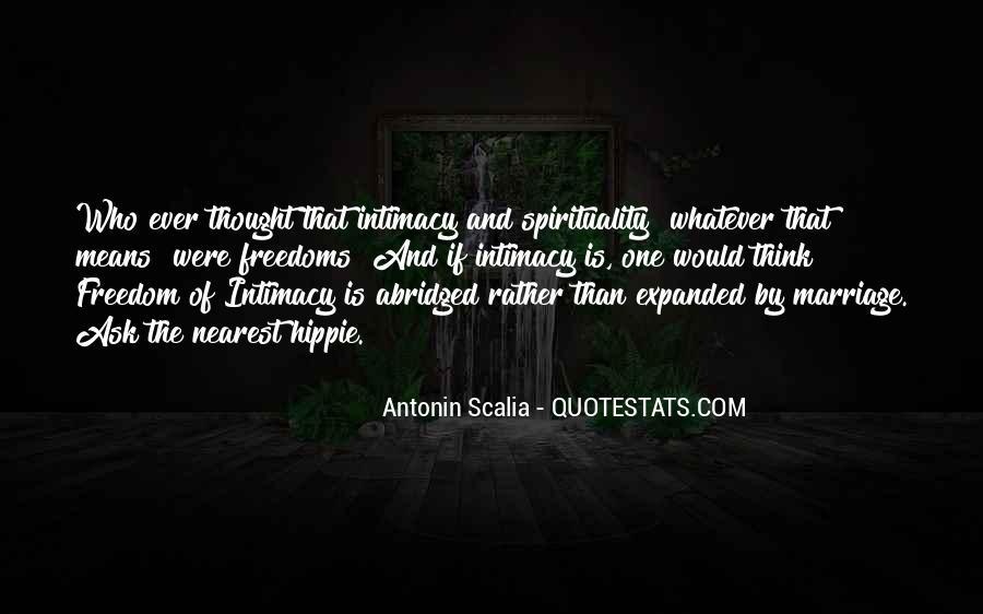 Scalia's Quotes #1134635