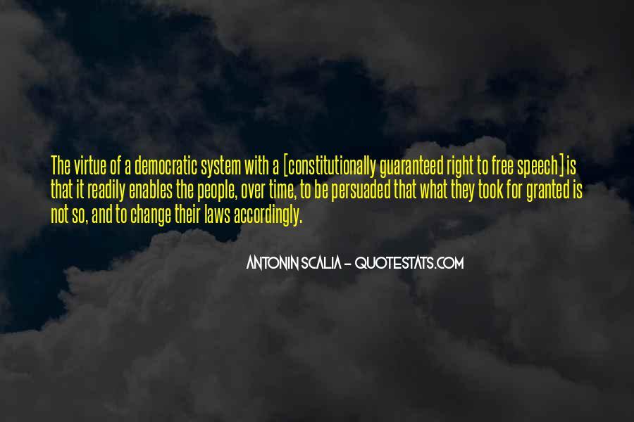 Scalia's Quotes #117660