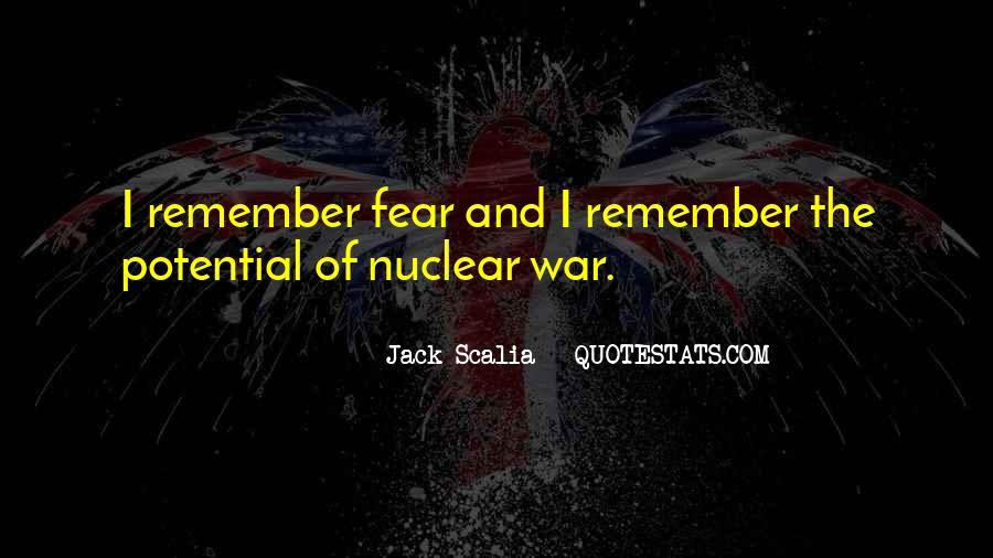 Scalia's Quotes #1230250