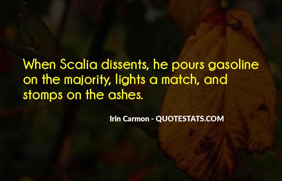 Scalia's Quotes #1233950