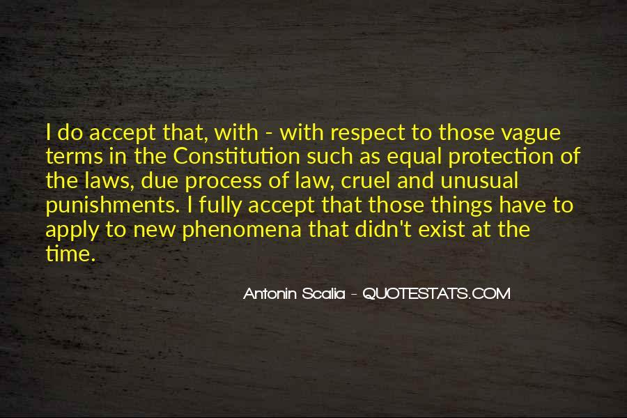 Scalia's Quotes #1443932