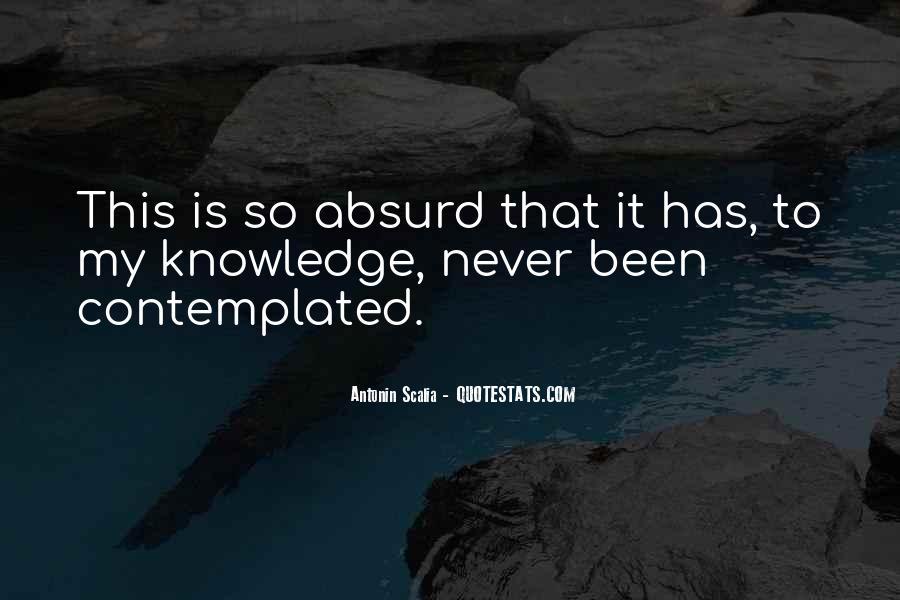 Scalia's Quotes #1493901
