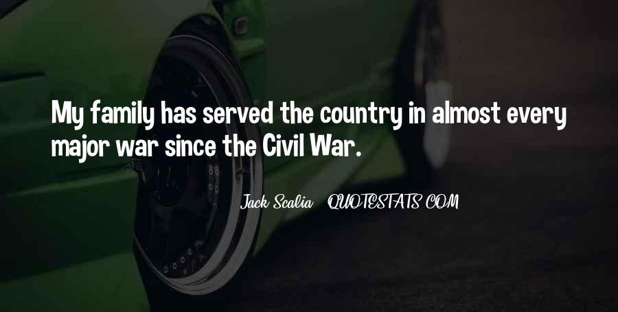 Scalia's Quotes #1498235