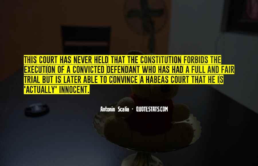 Scalia's Quotes #1565682