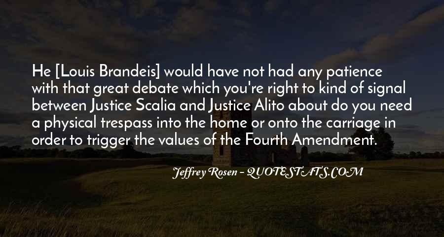 Scalia's Quotes #157445