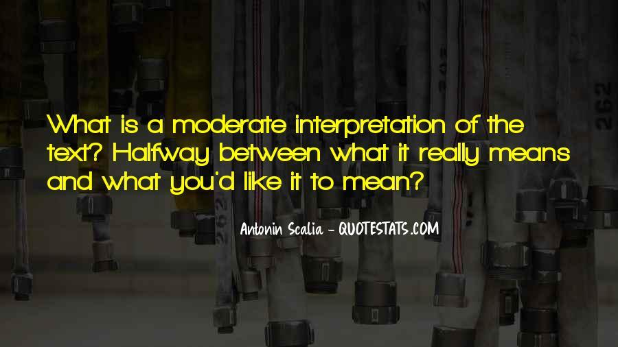Scalia's Quotes #1575966