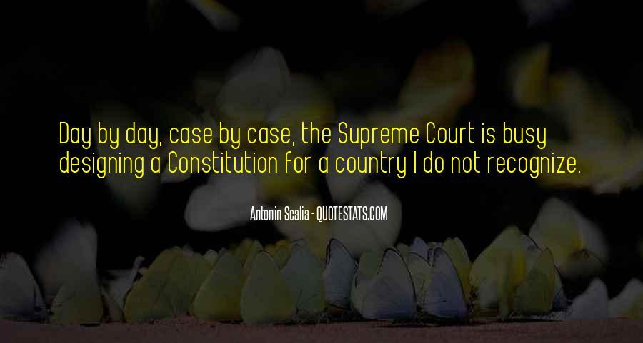 Scalia's Quotes #1645804