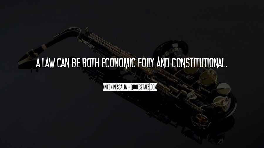 Scalia's Quotes #183879