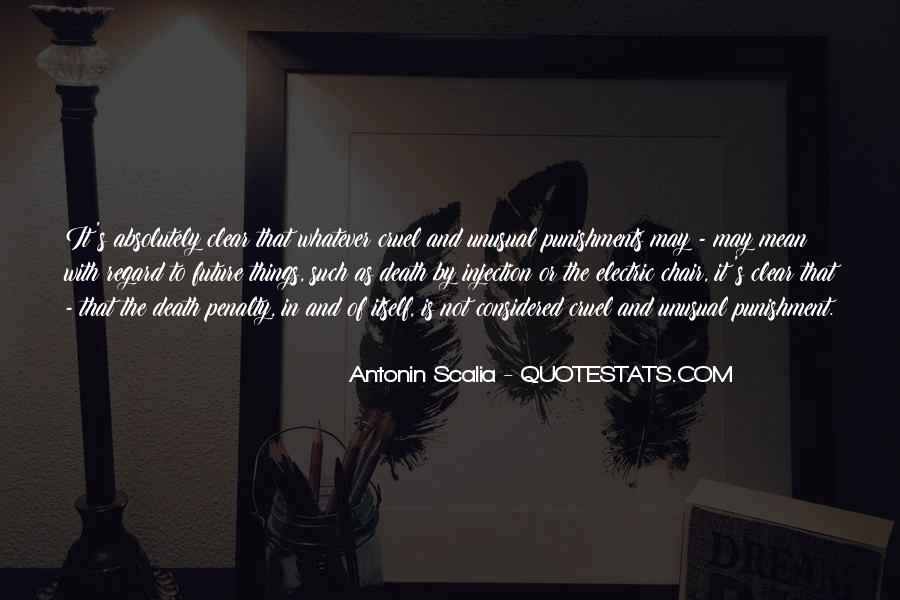 Scalia's Quotes #324061