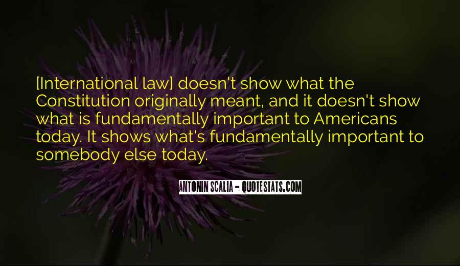 Scalia's Quotes #333732