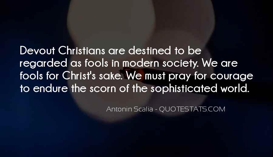 Scalia's Quotes #39491