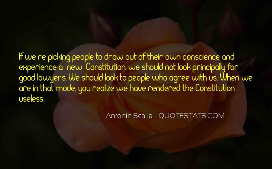 Scalia's Quotes #409020