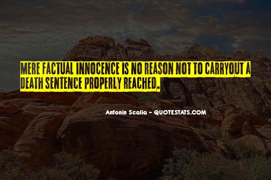 Scalia's Quotes #451242
