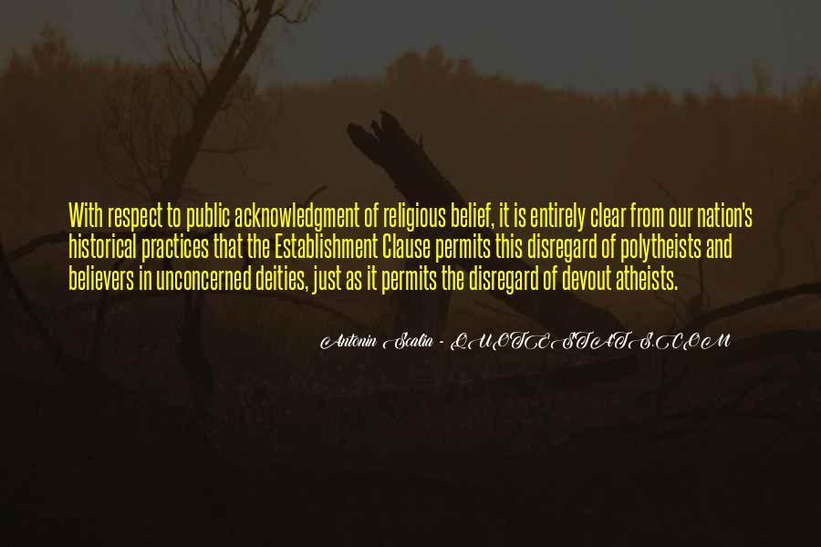 Scalia's Quotes #530324