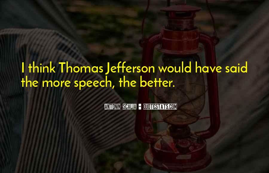 Scalia's Quotes #673044