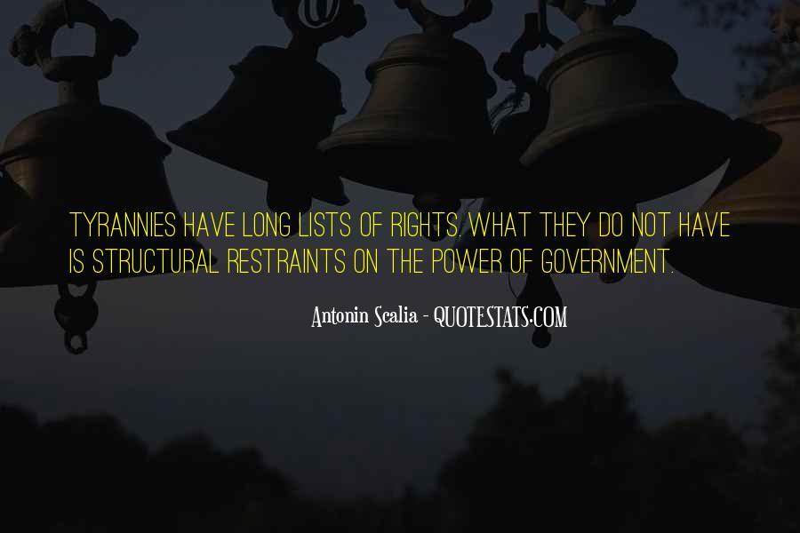 Scalia's Quotes #693264