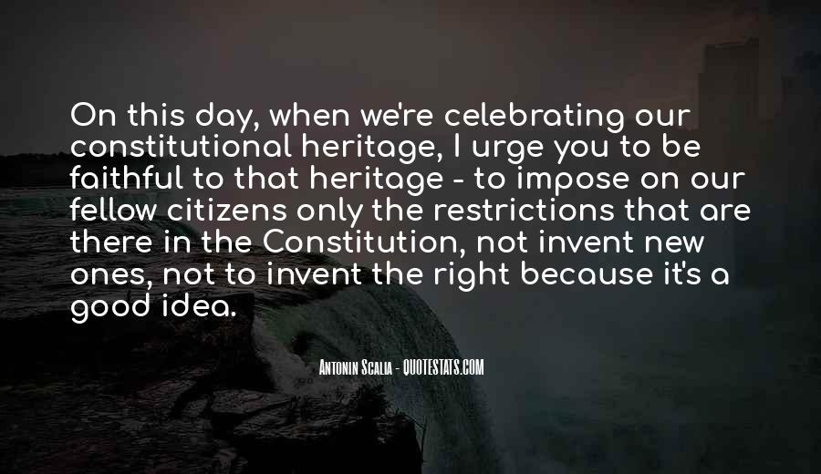Scalia's Quotes #740117