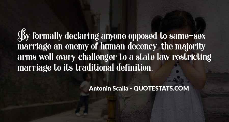 Scalia's Quotes #753823