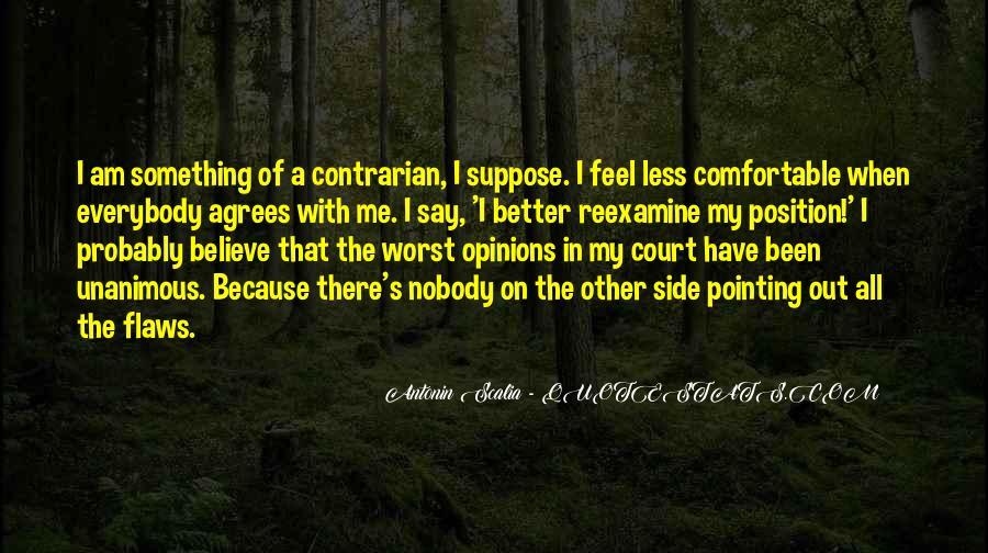 Scalia's Quotes #79578