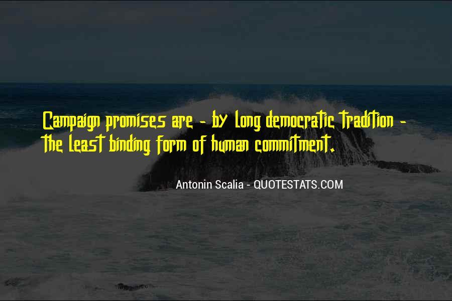 Scalia's Quotes #884302