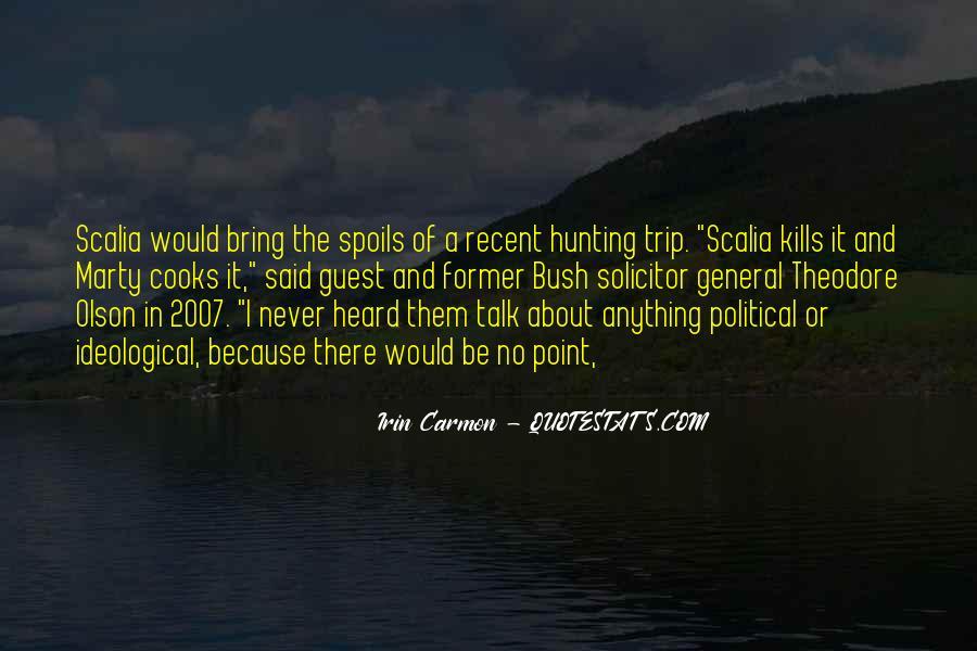 Scalia's Quotes #910846