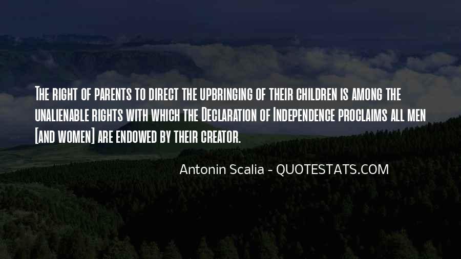 Scalia's Quotes #914735