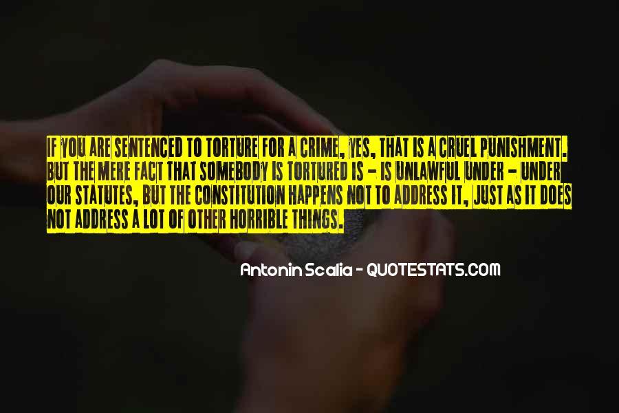 Scalia's Quotes #920640