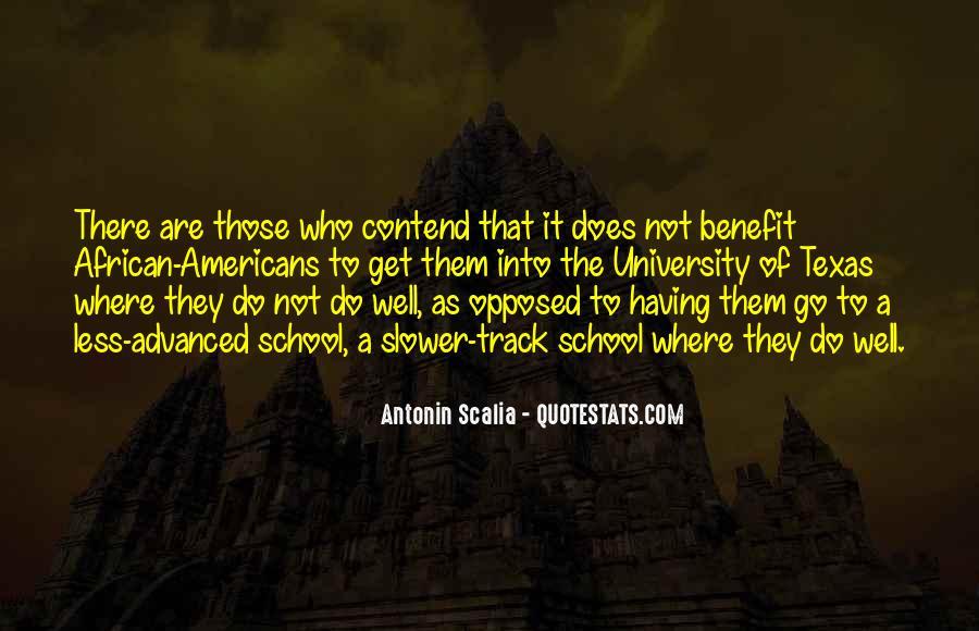 Scalia's Quotes #936268