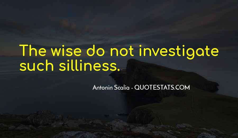 Scalia's Quotes #961822
