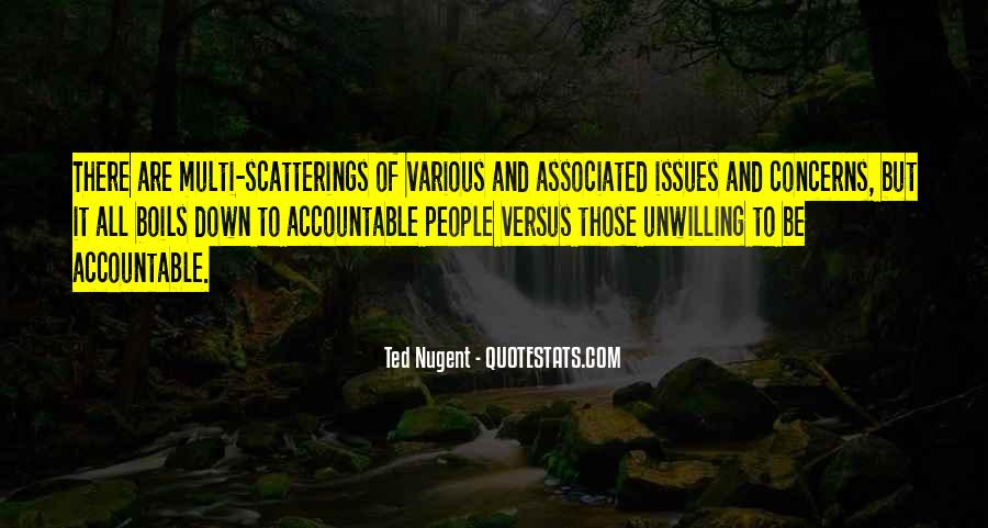 Scatterings Quotes #983224