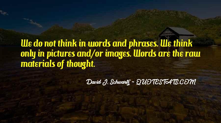 Schellenberg's Quotes #1737834