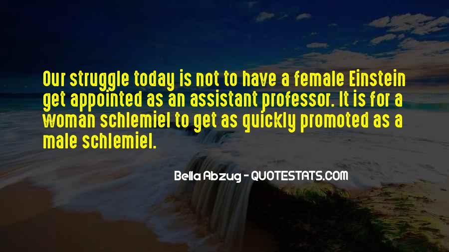 Schlemiel's Quotes #1717479