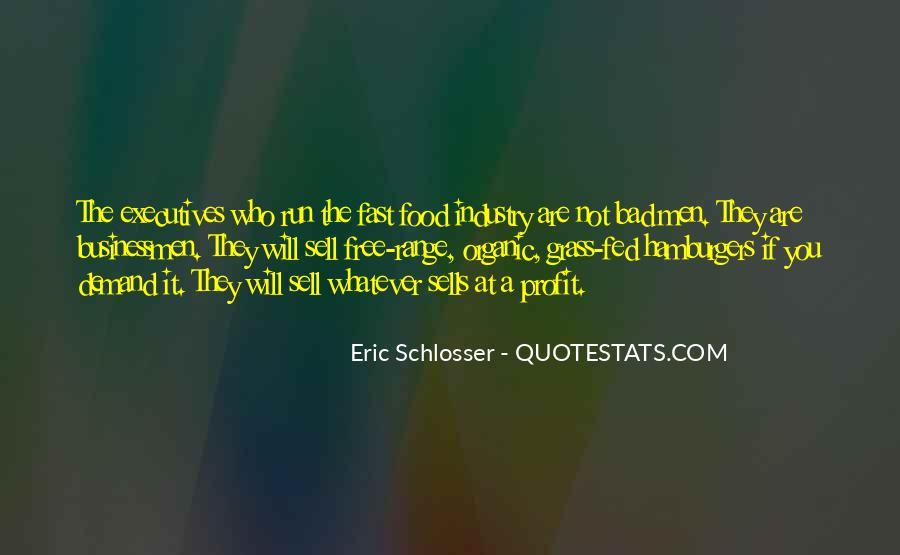 Schlosser's Quotes #1165272