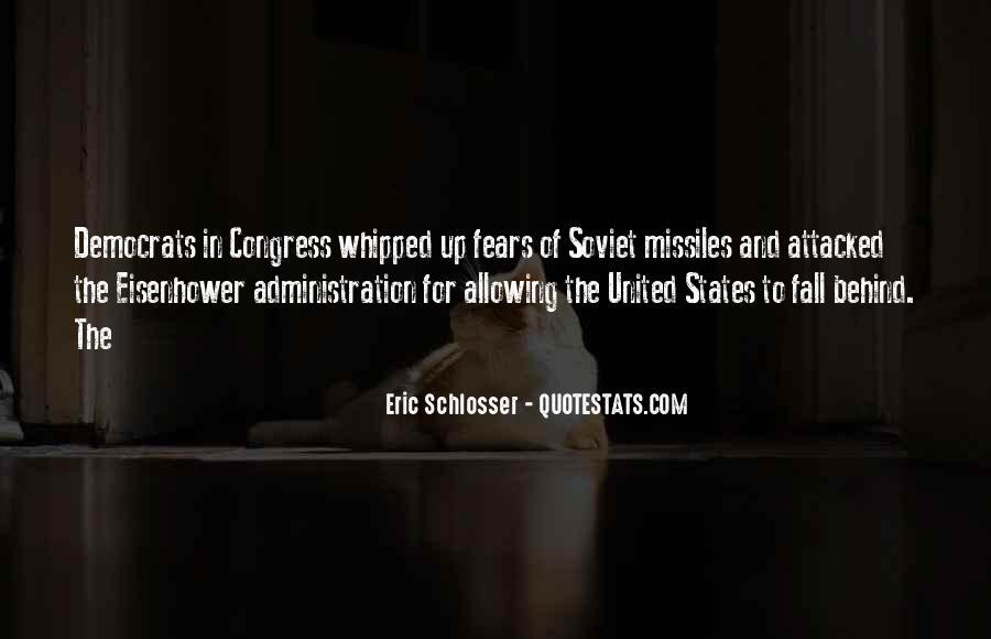 Schlosser's Quotes #44993