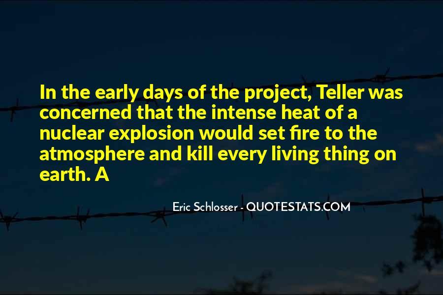 Schlosser's Quotes #484006