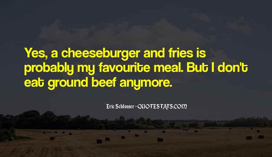 Schlosser's Quotes #587664