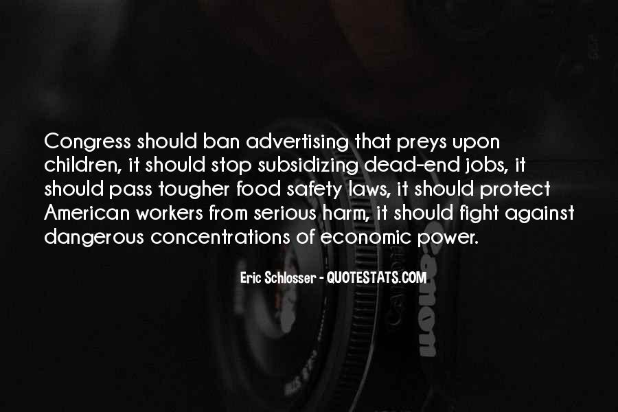 Schlosser's Quotes #708001
