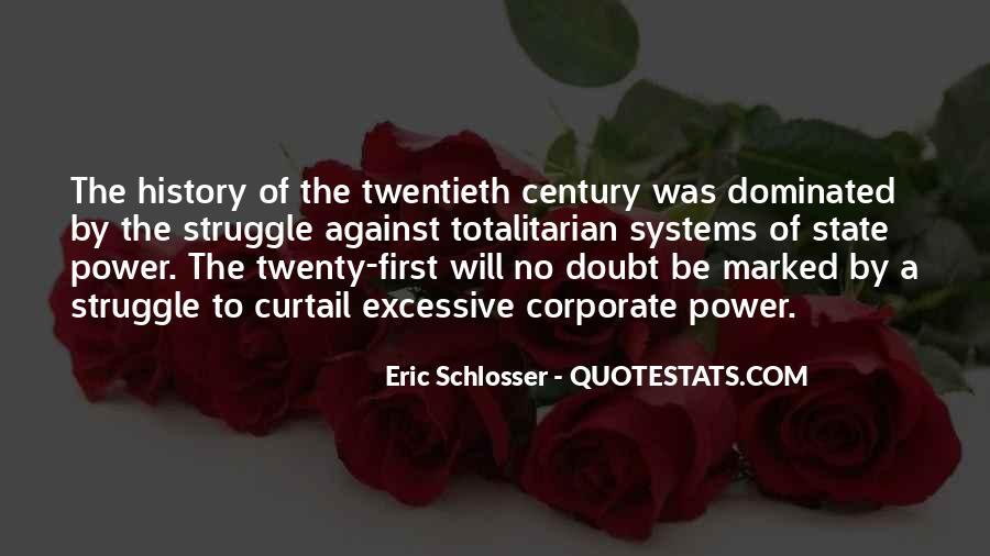 Schlosser's Quotes #734659