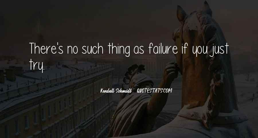 Schmidt's Quotes #1151774